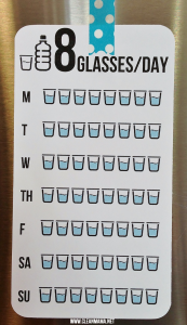 8-Glasses-a-Day-FREE-printable-via-Clean-Mama