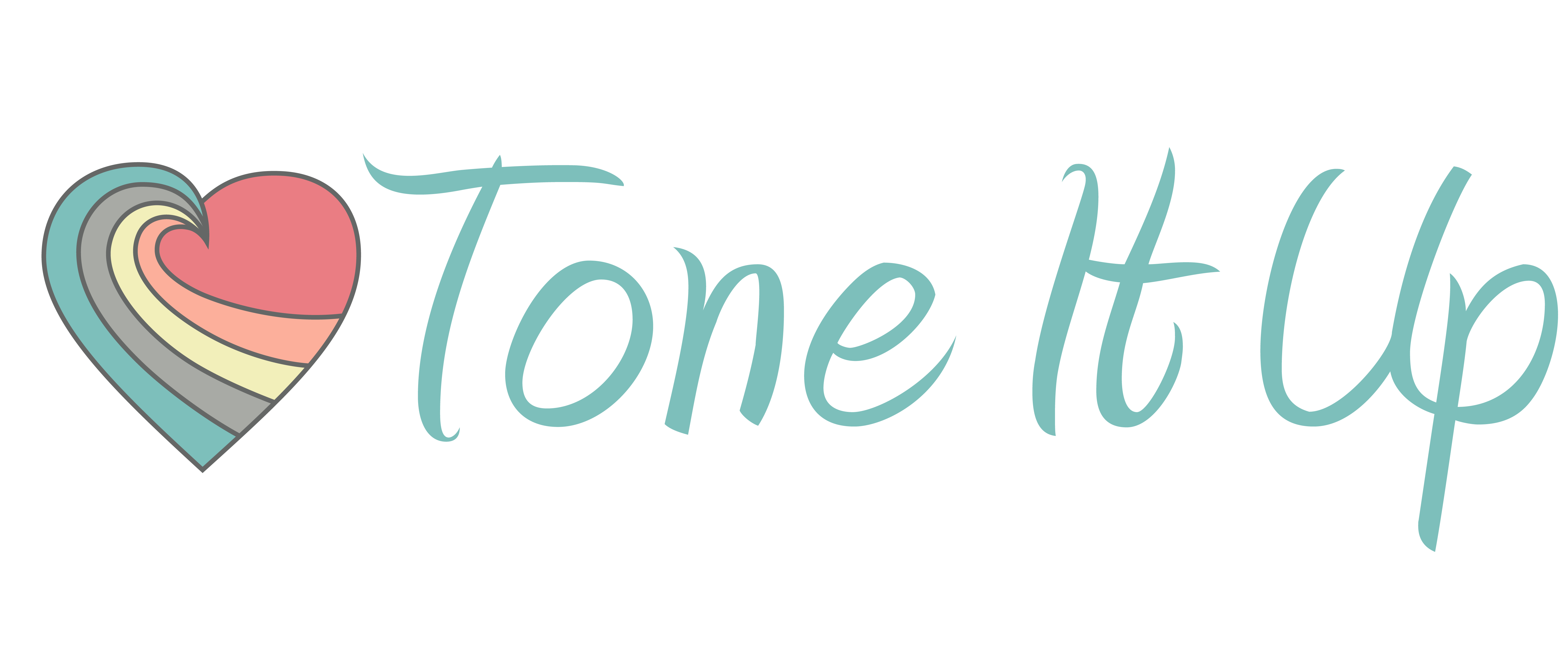 tone in up
